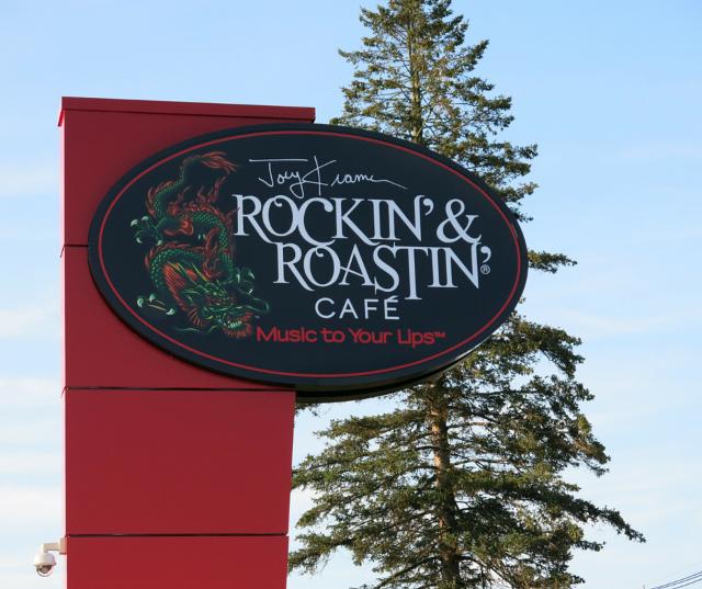 Rockin' & Roastin' Coffee Store