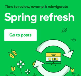 Spring Refresh