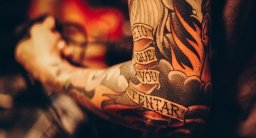 9 Ways For A Tattoo Artist To Get More Clients Godaddy Blog