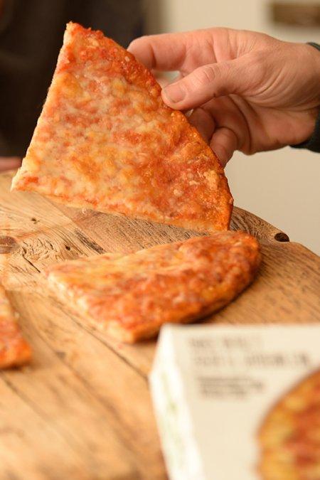 caulipower pizza slice