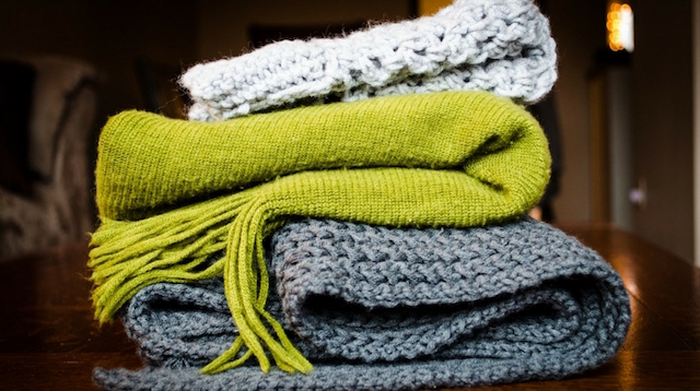 DIY Craft Businesses Knitting