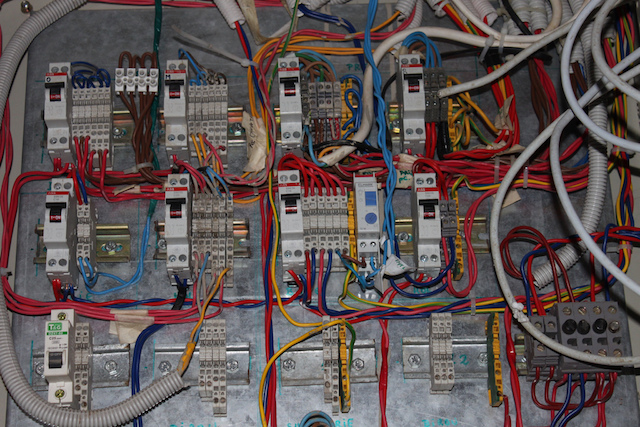Electrician Website Fuse Boxes