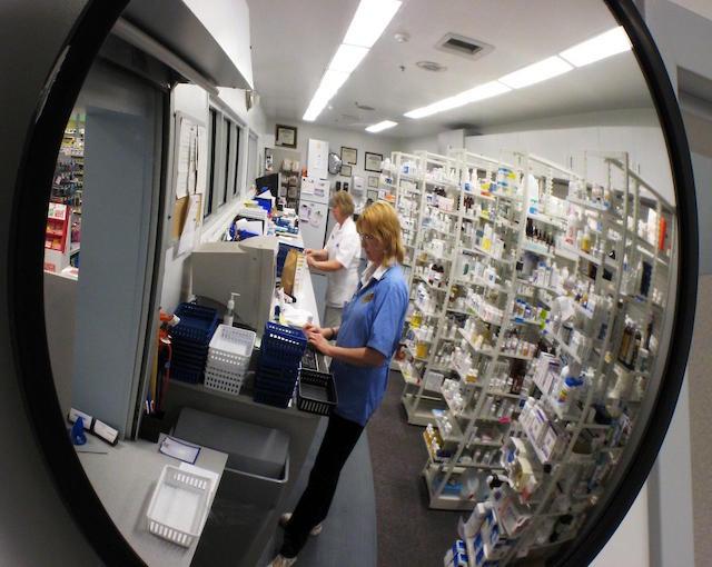 Health Information Technology Pharmacy