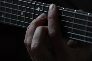 Solve Problems Guitar