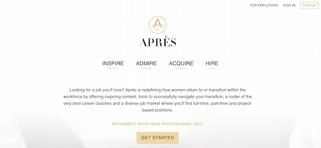 Women Who Tech Apres