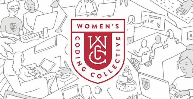 Women Who Tech WCC