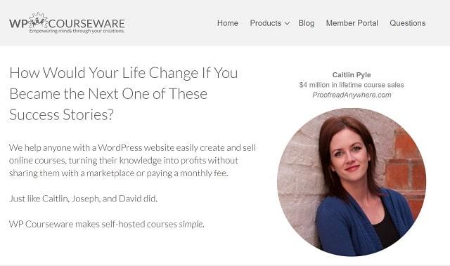 WordPress Plugins For Selling Digital Courses WP Courseware