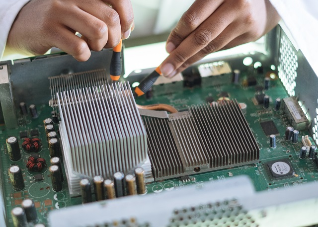 купить knx сервер