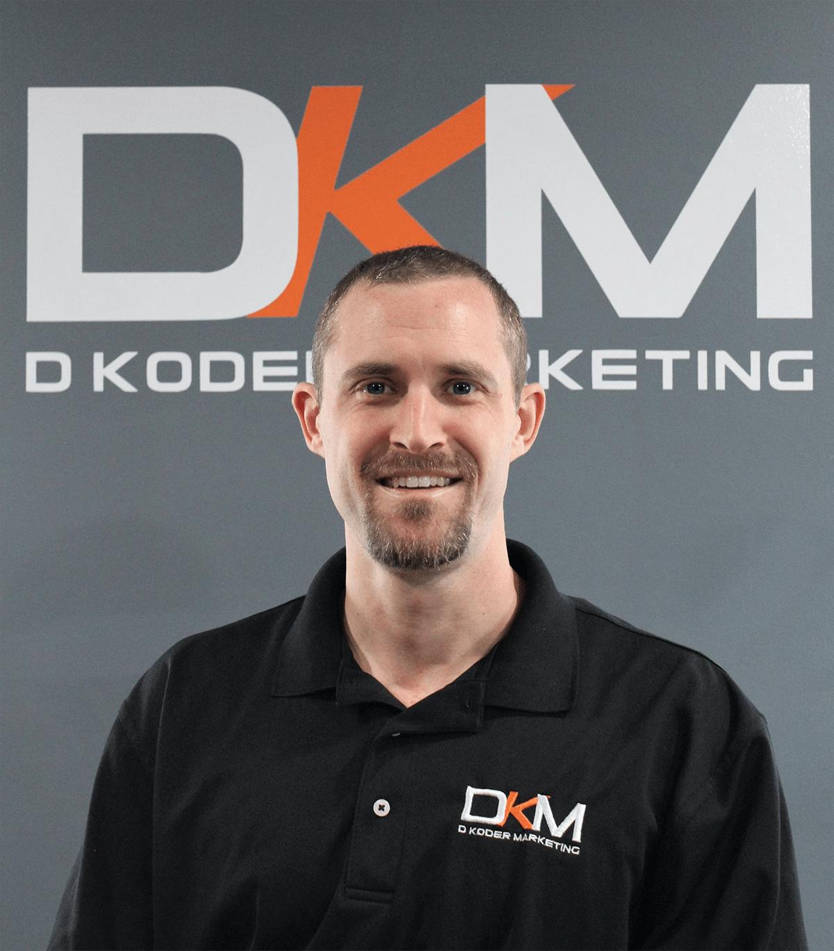 David Koder: Building relationships