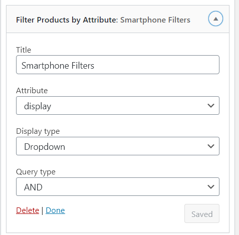 WooCommerce Product Visibility Filtering