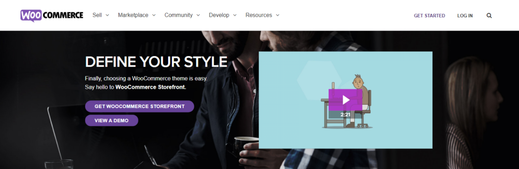 Create WooCommerce Pages Theme