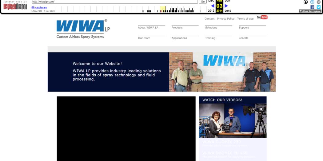 HTML to WordPress Archive