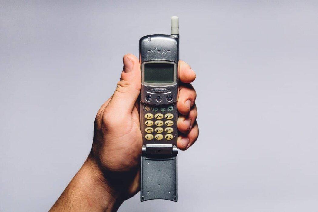 World Wide Web Birthday Cell Phone