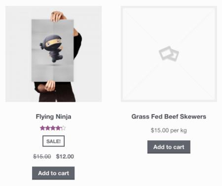 unit price shop
