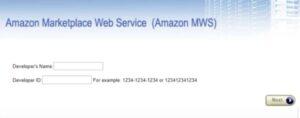 Connect Amazon WooCommerce MWS