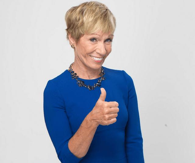 Barbara Corcoran Sale Advice