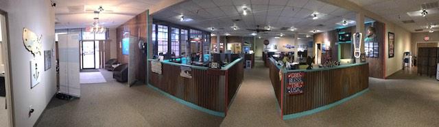 Big Marlin Group Office