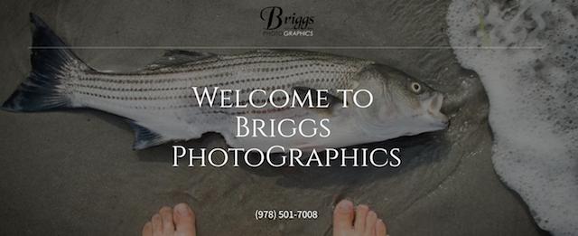 Briggs PhotoGraphics Fish