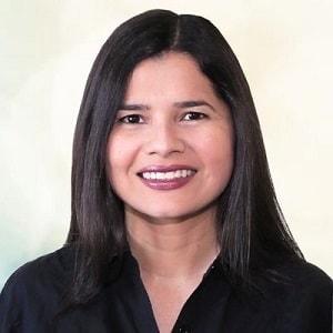 Leader di pensiero femminile Aleyda Solis