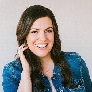 Amy Porterfield, leader di pensiero femminile