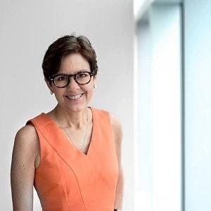 Leader di pensiero femminile Ann Handley