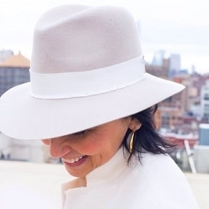 Leader di pensiero femminile Denise Restauri