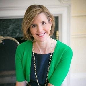 Leader di pensiero femminile Sallie Krawcheck