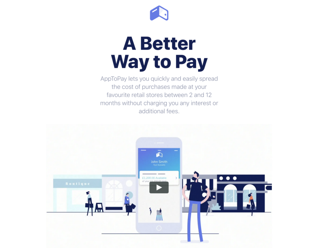 apptopay-product-video