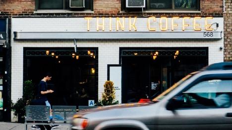 Virtual Law Firm Coffeeshop