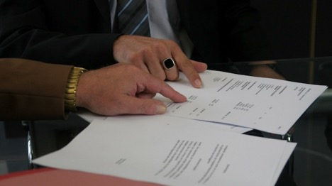 Virtual Law Firm Contract