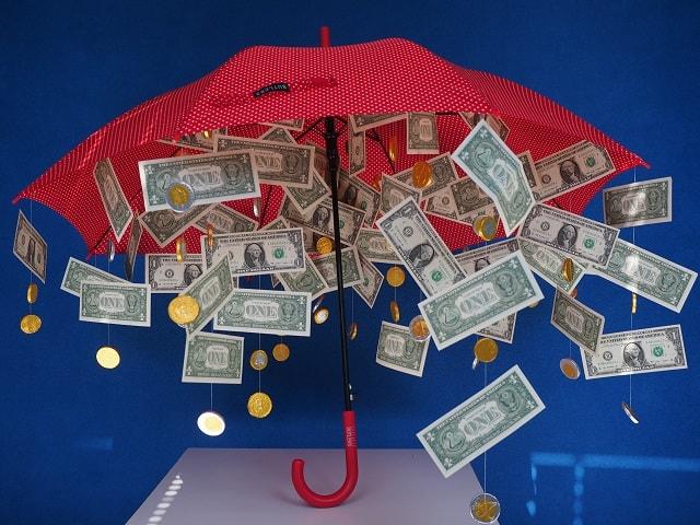 Accept Payments Online Umbrella