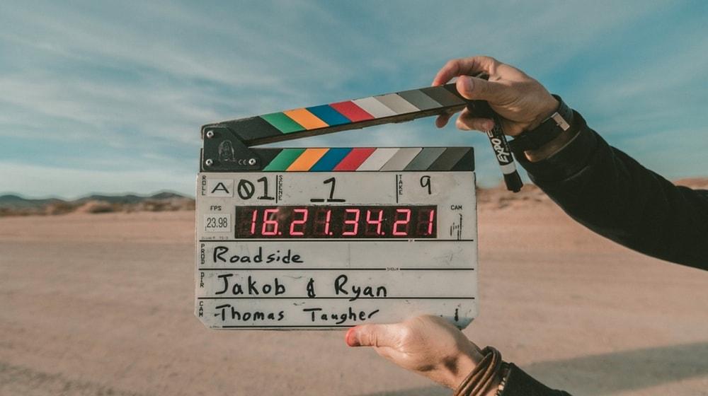 Acting Jobs On Set