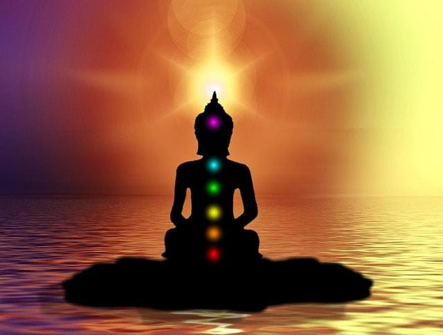 Alternative Healing Therapies Chakra