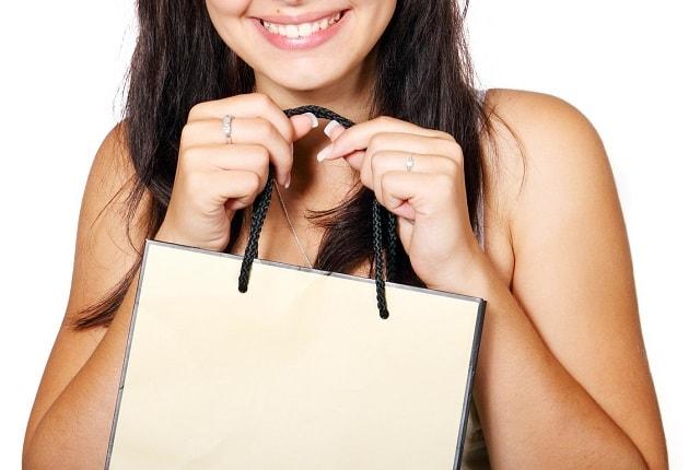 Alternative Health Products Bag