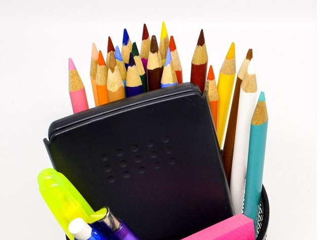 Back-To-School Guides Supplies