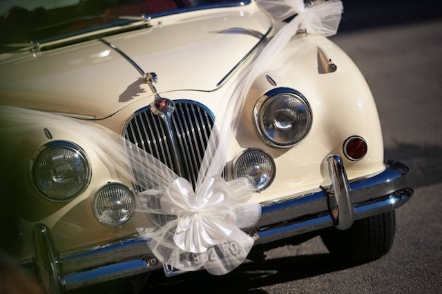Become a Wedding Officiant Car