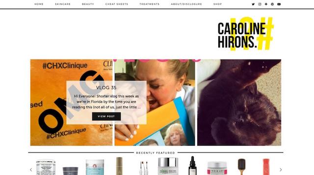 Best Beauty Blogs Beauty Niche