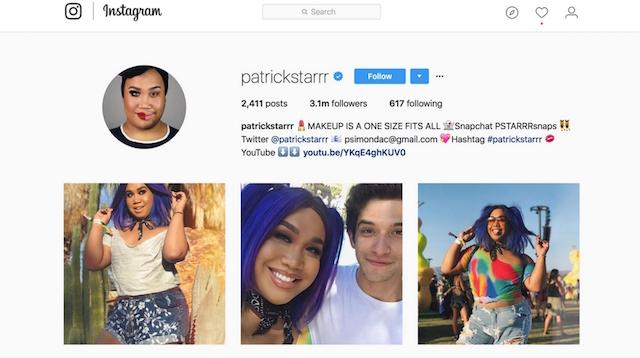 Best Beauty Blogs Instagram