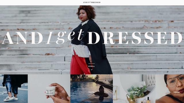 Best Fashion Blogs Styling