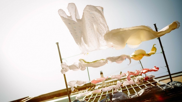 Best Lifestyle Blogs Clean Laundry