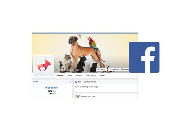 Best Marketing Channels GoCentral Social
