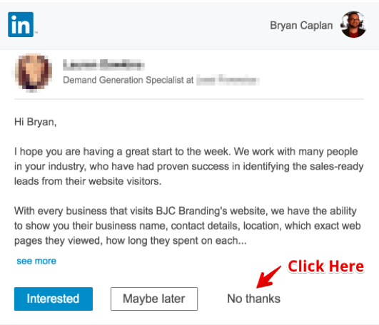 Best Marketing Channels LinkedIn