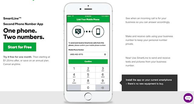 Best Mobile Apps SmartLine