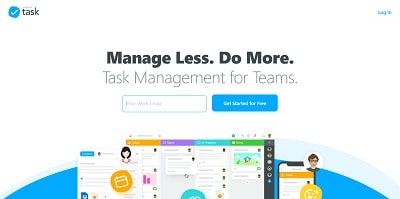 Best Project Management Software MeisterTask