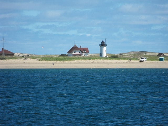 Best Summer Vacations Cape Cod