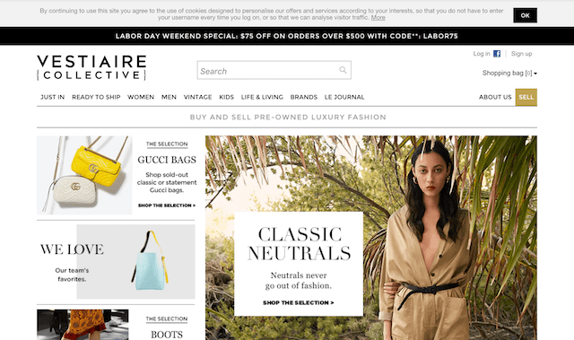The 4 Best Websites To Sell Designer Clothes New Or Used