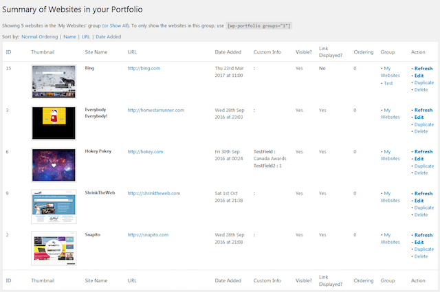Best WordPress Portfolio Plugins WP Portfolio