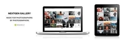 Best WordPress Plugins NextGEN Gallery