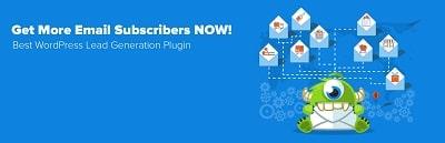 Best WordPress Plugins Optinmonster