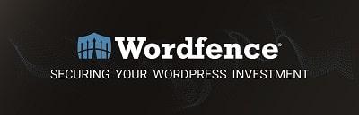 Best WordPress Plugins Wordfence